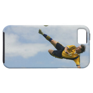 Volley kick 2 tough iPhone 5 case