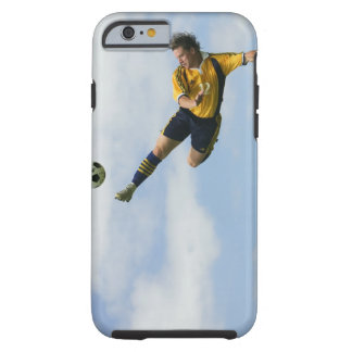 Volley kick 2 tough iPhone 6 case