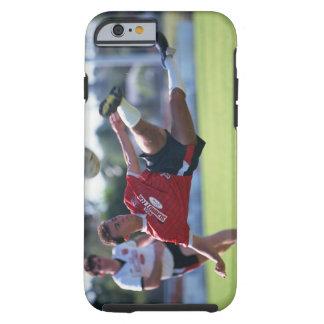 Volley kick tough iPhone 6 case
