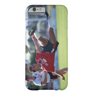 Volley kick barely there iPhone 6 case