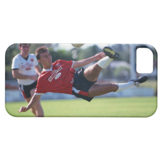Volley kick iPhone 5 cases