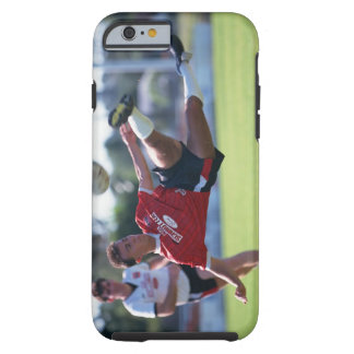 Volley kick tough iPhone 6 case