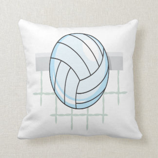 Volleyball 11 cushion