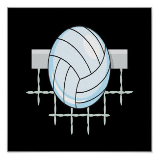 Volleyball 11 posters