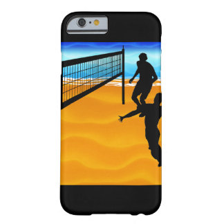 VOLLEYBALL 2015 TEMPLATES iPhone 6 CASE