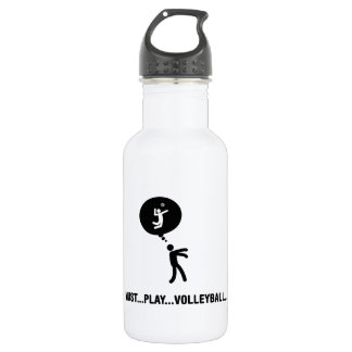 Volleyball 532 Ml Water Bottle