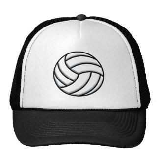 Volleyball Ball Cap