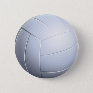 Volleyball Button