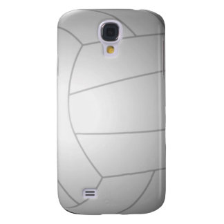 Volleyball Samsung Galaxy S4 Cover