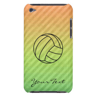 Volleyball iPod Touch Cases