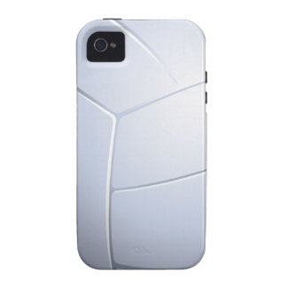 Volleyball Vibe iPhone 4 Cases
