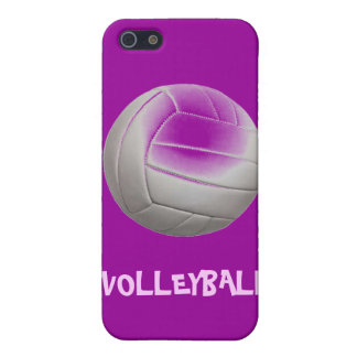 VOLLEYBALL CASE FOR THE iPhone 5