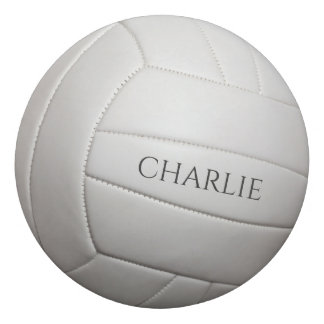 Volleyball custom name eraser