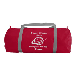 Volleyball Gym Bag