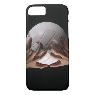 Volleyball Hands iPhone 8/7 Case