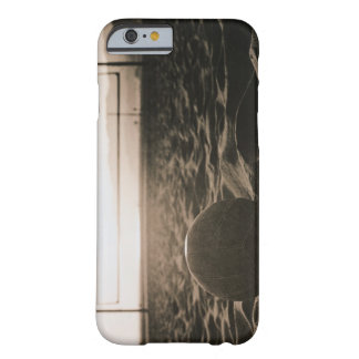 Volleyball in the Sand Barely There iPhone 6 Case
