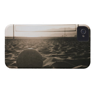 Volleyball in the Sand iPhone 4 Case-Mate Case