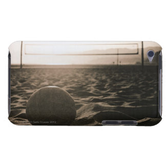 Volleyball in the Sand iPod Touch Cover