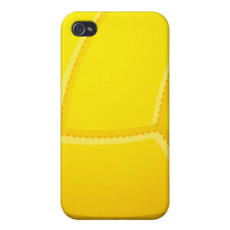 Volleyball  iPhone 4/4S covers