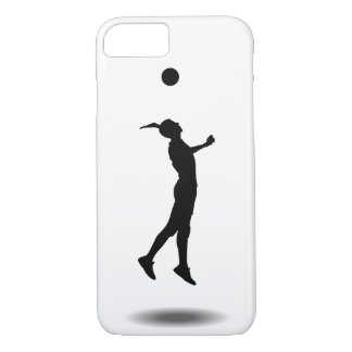 Volleyball iPhone 8/7 Case
