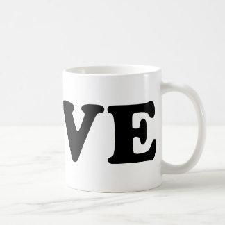Volleyball love mugs
