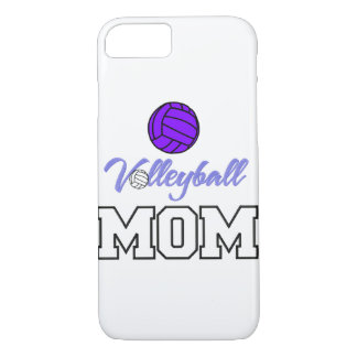 Volleyball/Mom iPhone 7 CASE