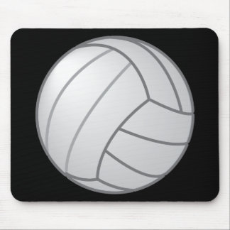 Volleyball Mouse Mat
