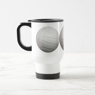 Volleyball mug - choose style & color