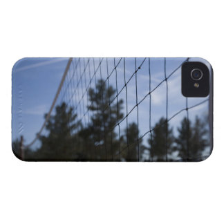 Volleyball net Case-Mate iPhone 4 case