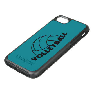 Volleyball OtterBox Symmetry iPhone 8/7 Case