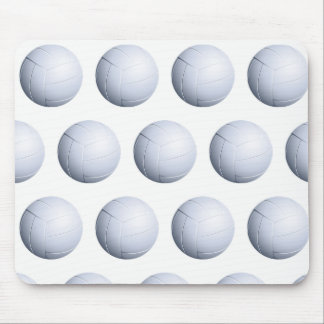 Volleyball Pattern | Sport Gifts Mouse Mat