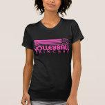 Volleyball Princess Tshirts
