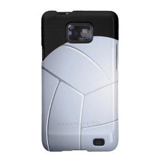 Volleyball Samsung Galaxy Case Galaxy SII Covers