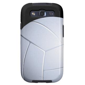 Volleyball Samsung Galaxy Case Samsung Galaxy SIII Covers