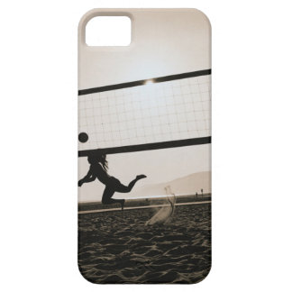 Volleyball Serve Barely There iPhone 5 Case