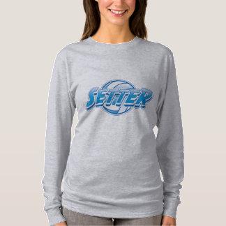 Volleyball Setter T-Shirt
