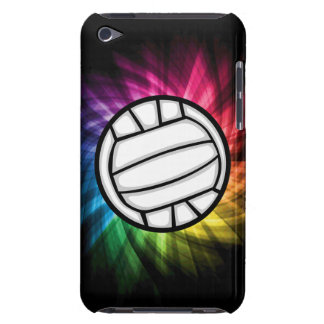 Volleyball; Spectrum Case-Mate iPod Touch Case