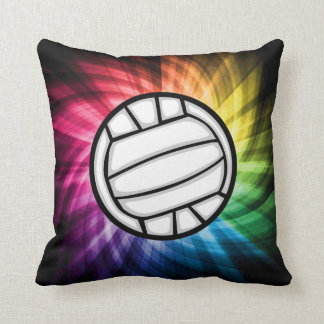 Volleyball; Spectrum Cushion