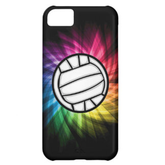 Volleyball; Spectrum iPhone 5C Case