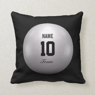 Volleyball Team Cushion