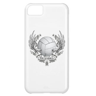 Volleyball Wings iPhone 5C Cover