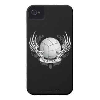 Volleyball Wings iPhone 4 Cover