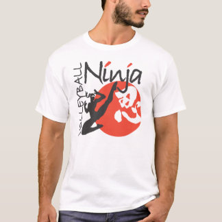 VolleyballNinja T-Shirt