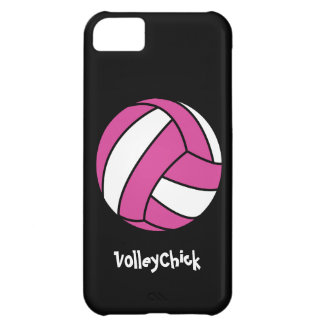 VolleyChick (customizable) iPhone 5C Case