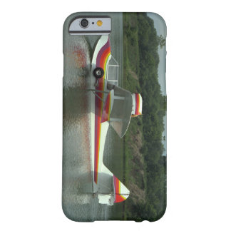 Volmer, Sportsman, 1981_Classic Aviation Barely There iPhone 6 Case