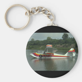 Volmer, Sportsman, 1981_Classic Aviation Basic Round Button Key Ring