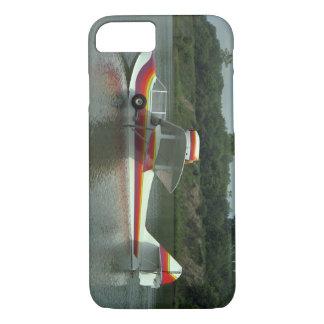Volmer, Sportsman, 1981_Classic Aviation iPhone 7 Case