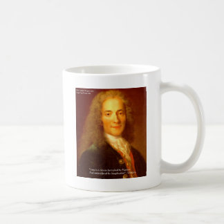 """Voltaire """"Love/Canvas"""" Love Tees Cards Gifts Mugs Coffee Mug"""