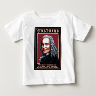 Voltaire -The First Shirt