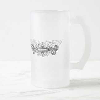 Voltaire Writer Historian Philosopher Coffee Mug